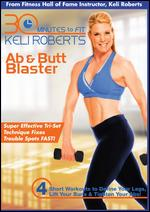 Ab & Butt Blaster With Keli Roberts