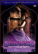 Kelli Marie Presents Bellydance For Fitness & Health
