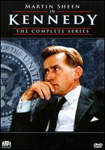 Kennedy - The Complete Series