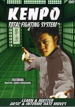 Kenpo - Total Fighting System - Basic & Intermediate Moves