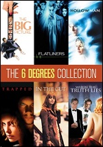 Kevin Bacon - The 6 Degrees Collection