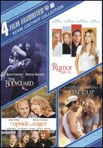 Kevin Costner - 4 Film Favorites