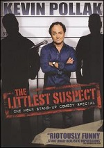 Kevin Pollak - The Littlest Suspect