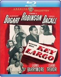 Key Largo (BLU-RAY)