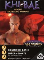 Khi Bae - Aerobic Kickboxing Workout