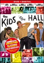 Kids In The Hall - The Complete Series