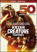 Killer Creature Collection