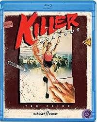 Killer Workout (BLU-RAY)