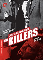 Killers - Criterion Collection