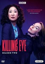 Killing Eve - Season Two