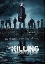 Killing - The Complete Second Season