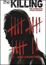 Killing - The Complete Third Season