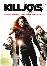 Killjoys - Season Five