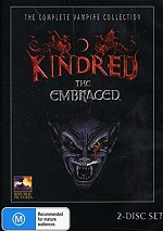 Kindred - The Embraced