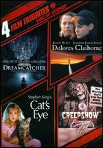 King Of Horror - 4 Film Favorites