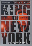 King Of New York - Special Edition