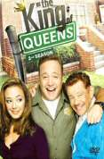 King Of Queens - 2nd Season