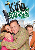 King Of Queens - 5th Season