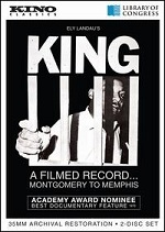 King - A Filmed Record... Montgomery To Memphis