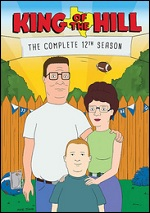 King Of The Hill - The Complete 12th Season