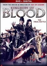 Kingdom Of Blood: The Final Battle