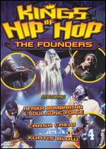 Kings Of Hip Hop - The Founders