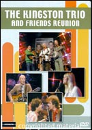 Kingston Trio And Friends Reunion