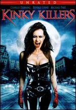 Kinky Killers - Unrated