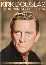 Kirk Douglas - The Centennial Collection