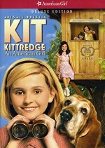 Kit Kittredge: An American Girl - Deluxe Edition