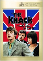 Knack...And How To Get It