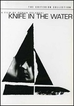Knife In The Water - Criterion Collection