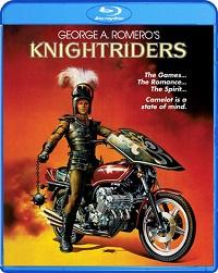 Knightriders (BLU-RAY)