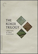 Koker Trilogy - Criterion Collection