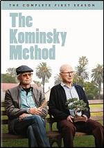 Kominsky Method - The Complete First Season