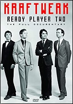 Kraftwerk - Ready Player Two