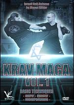 Krav Maga Israeli Self-Defense - Vol. 1: Basic Techniques