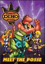 Kung Fu Dino Posse - Meet The Posse