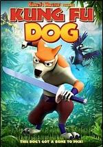 Kung Fu Dog