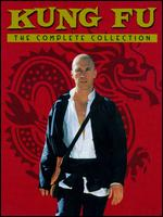 Kung Fu - The Complete Collection