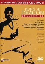 Kung Fu Dragon Collection