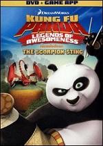 Kung Fu Panda - Legends Of Awesomeness - The Scorpion Sting
