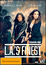 L.A.'s Finest - Season One