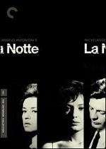 La Notte - Criterion Collection