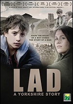 Lad - A Yorkshire Story