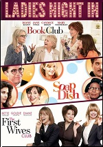 Ladies Night In: 3-Movie Collection