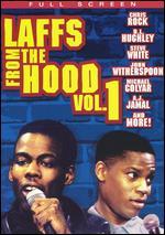Laffs From The Hood - Vol. 1