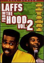Laffs From The Hood - Vol. 2