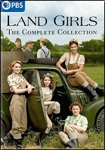 Land Girls - The Complete Collection