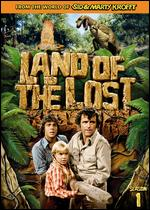 Land Of The Lost - Season 1